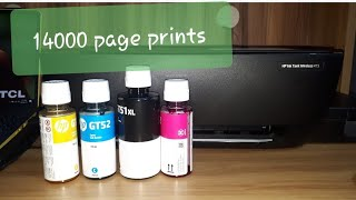 Hp Ink Tank Wireless 415😃Unboxing My New Printer  , Review And Prize In Bangladesh?low Cost Printer