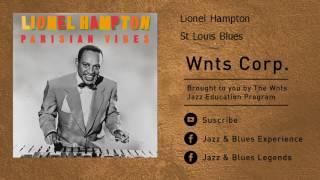 Lionel Hampton - St Louis Blues
