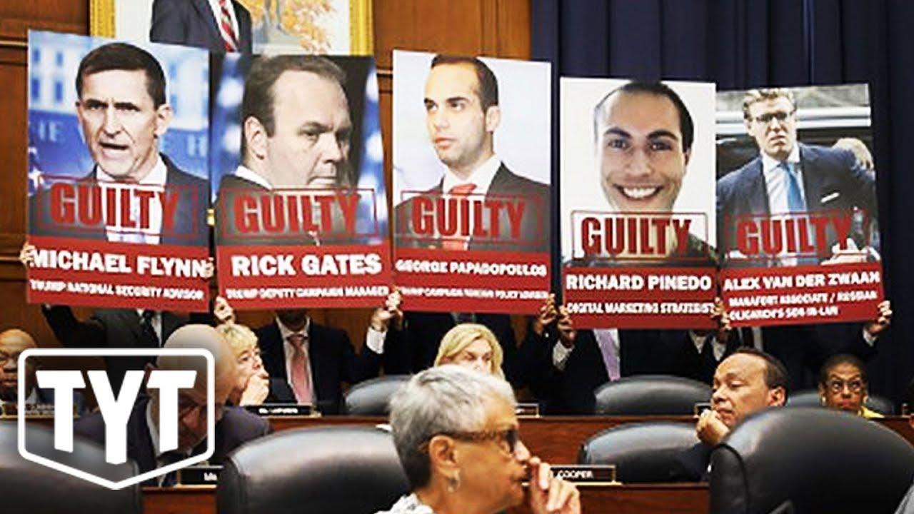 Strzok Hearing Backfires On Republicans thumbnail