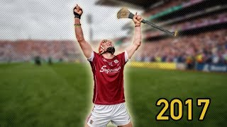 The Best Of Hurling 2017 HD