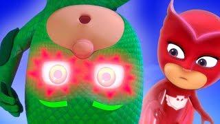 PJ Masks Full Episodes | PJ Masks Swap Super Powers?! | Superhero Cartoons for Kids