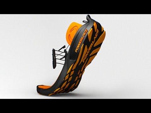 5 Locos Inventos Para Zapatillas Que Tienes Que Conocer