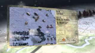 Frontline: Road to Moscow video
