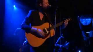 Father John Misty - Nothing Good Ever Happened At The Goddamn Thirsty Crow (HD) Live In Paris 2015