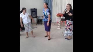 Coro/Dinanica EL MONO TITI (Canciones para maestros de Escuela Dominical)