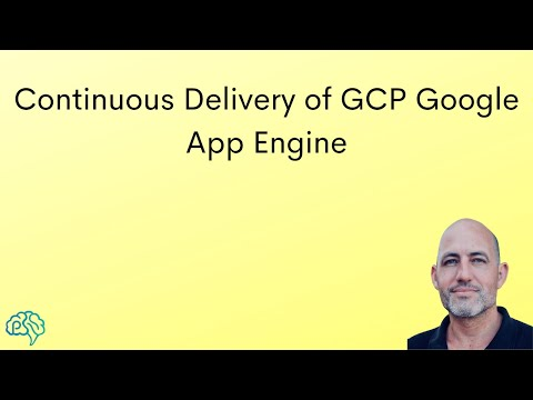 Google Continuous Delivery