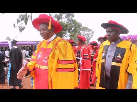 Mwettanire eby'emikino - Ssaabalabirizi Ntagali awabudde