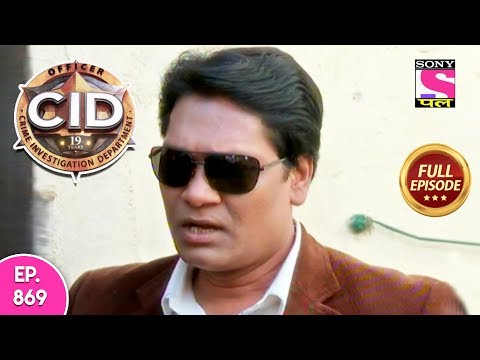 CID - Full Episode 869 - 23rd December, 2018 download YouTube video