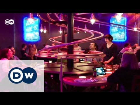 Bars singles berlin