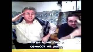 В,С. Высоцкий. Милицейский протокол