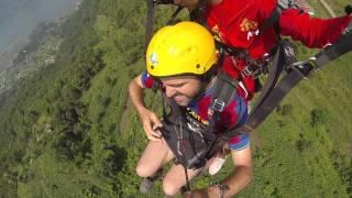 Día 243: Volando sobre el Himalaya