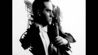 David Oistrakh Mozart Concerto for violin and orchestra No 7 KV 271a 1st Movement