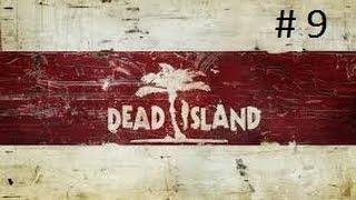 Mấy bạn nhớ ủng hộ video của mình Dead Island #9