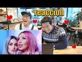 COREANOS reaccionan  LINDO PERO BRUTO _thalia lali/korean guys react to lindo pero bruto