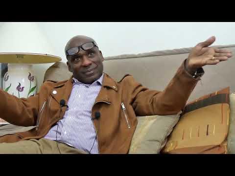 Eyabe parle de Manu Dibango un an après