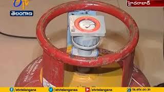 Insist on Cylinder Checks | BPCL Urges LPG Customers