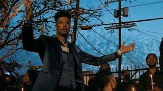 Blueface Ft. OgBobbyBillions - Better Days OFFICIAL MUSIC VIDEO