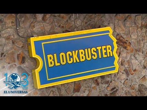 Así sobrevive el último Blockbuster del mundo