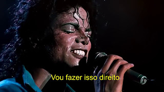Michael Jackson - Man In The Mirror (Homem no Espelho) - legendado(HD) #MichaelJacksoninocente