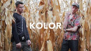 KRVS/BXLK feat. Feno - Kolor