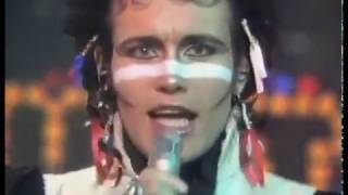 Adam and the Ants - Antmusic (1981)