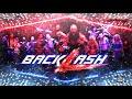WWE: Backlash 2018 -