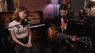 Maisie Peters, James Bay - Funeral (Acoustic)