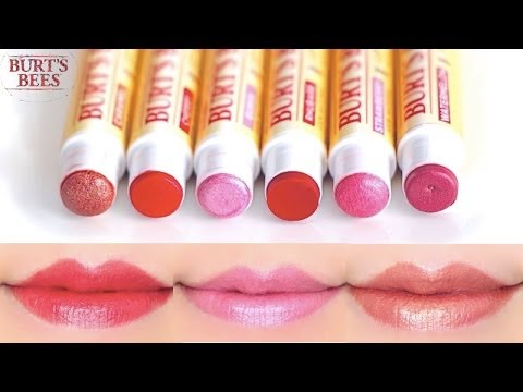 Lip Shimmer by Burt's Bees #4