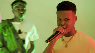 Shane Eagle, Nasty C And A Reece   BET Cypher