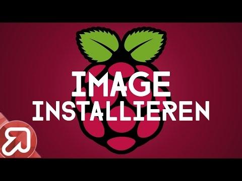 Raspberry Pi: Image auf SD-Karte installieren   InvisibleQuantum