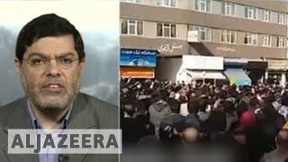 🇮🇷 Why are people protesting in Iran? | Al Jazeera English