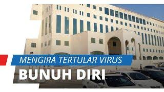 Mahasiswa Asing di Arab Saudi Bunuh Diri Mengira Tertular Virus Corona