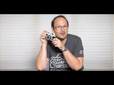 Building a Model Camera ?