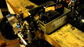 5 Minute RC Truck Maintenance: Clean & Lube the Easy Way