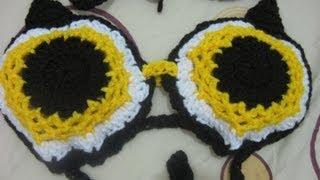 Crochet Bikini - Sexy Bikini Tutorial