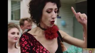 Разбор сценария клипа Дима Билан & Polina - Пьяная любовь (storytelling)