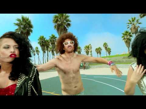 Sexy and I Know It - LMFAO (Video)