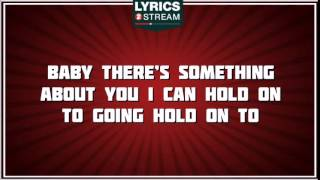 Something About You - Five For Fighting tribute - Lyrics