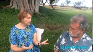 Up Close 2014 – Roz Baker State Senate District 6, interviews with Jason Schwartz