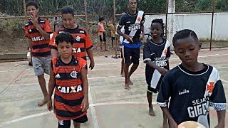 Vasco Vs Flamengo  Clássico Das Crianças (Brasileirinho 2019)