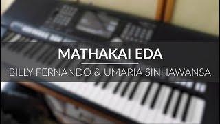 Mathakai Eda | Yamaha PSR S975