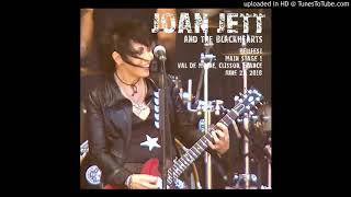 Joan Jett - Love Is Pain (Live 2018)
