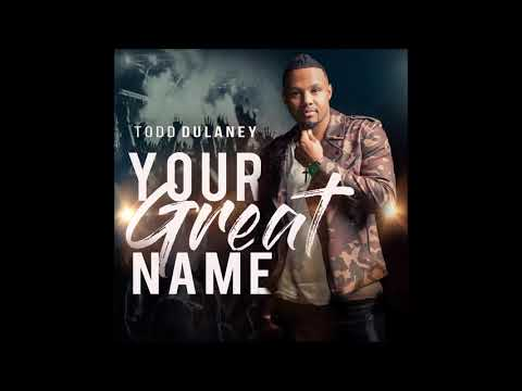 Todd Dulaney King Of Glory Feat Illia Jackson Live From Africa