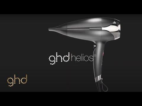 Helios Haartrockner von GHD