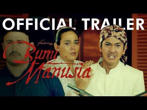 Download Official Trailer BUMI MANUSIA | 15 Agustus 2019 di Bioskop HD Mp4 3GP Video and MP3
