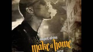 August Alsina Make It Home Ft. Jeezy Instrumental