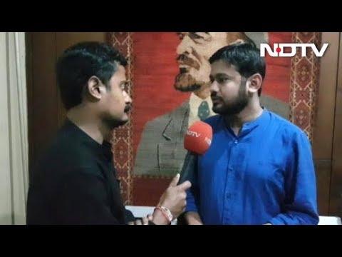 कन्हैया कुमार बेगूसराय से चुनाव लड़े तो उठाएंगे यह मुद्दा