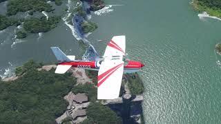 Niagara Falls (Canada) in Microsoft Flight Simulator Premium Deluxe