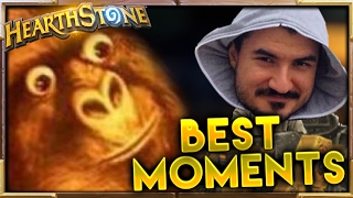 Best Moments 83 | Hearthstone Gadgetzan