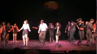 "Megan Smith & Alex Ramsey: ""Two Lost Souls"" - Damn Yankees"